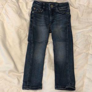 DL1961 Chloe jeans for girl